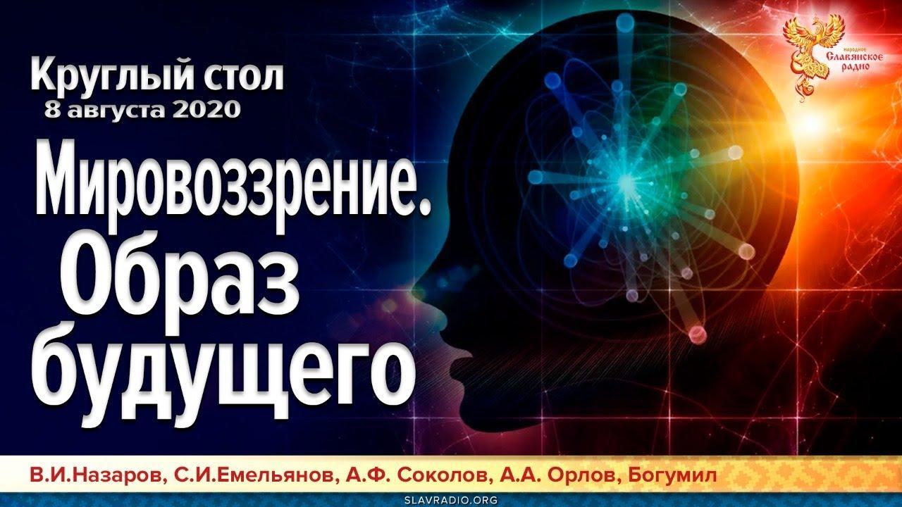 Образ будущего в возрождении Русского Мира.
