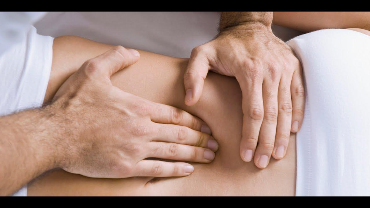Висцеральная терапия как совокупность традиционных Русских практик исцеления. Захар Белинский