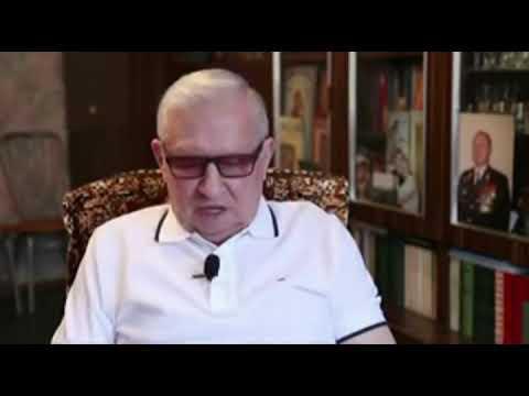 О здоровье человека. Борис Ратников