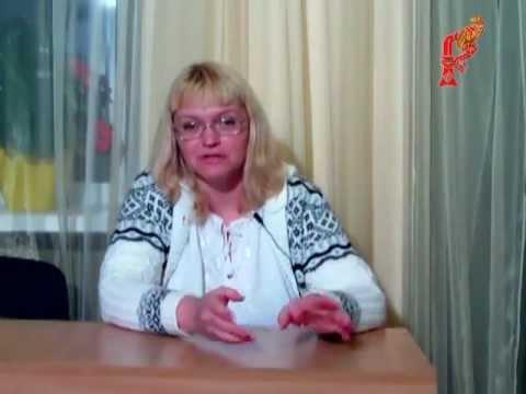 Жизнь на ладони с Ольгой Саранчей