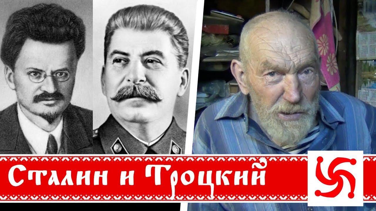 Сталин, Троцкий, вирусы. Борис Володарский