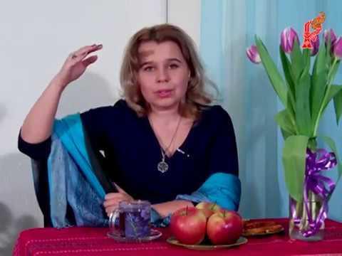 Зимние вечера с Ладой Куровской. Вечер второй.