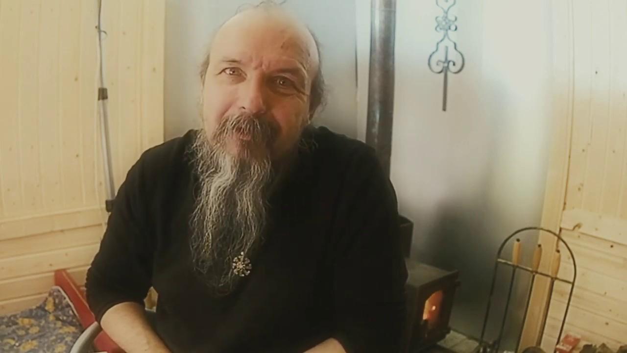 Беседы с астрологом по средам. Олег Боровик (16.04.20)