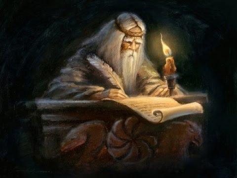 Куда исчезли волхвы и жрецы? Кто управлял нами последние 3000 лет? Возродится ли новая социально спр