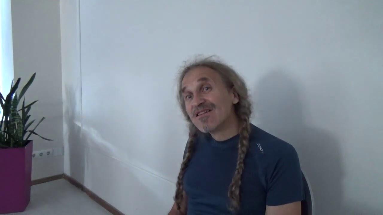 Просветление Великого придела. Сергей Кулдин