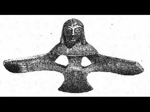 Запретная история Сибири. Часть 2 - Татары и Чуди