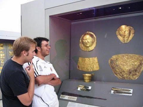 Методы фальсификации предметов культуры и искусства часть. Часть 2