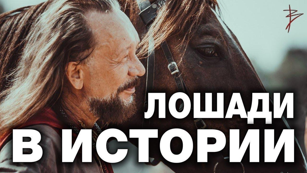 Правда о троянском коне. Фальшивые колесницы в музеях. Историческая правда о лошадях
