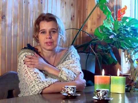 Зимние вечера с Ладой Куровской. Вечер первый.