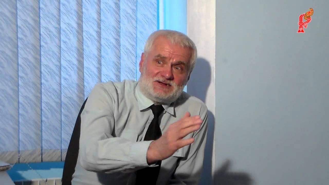 Доктор Лосев. Осецентрическая метамерно-фрактальная геометрия. Часть 1