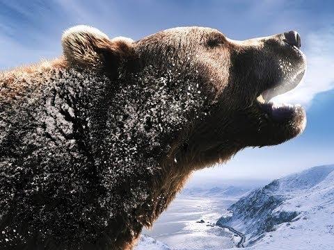 Дикая природа России - Сибирь. Документальный фильм