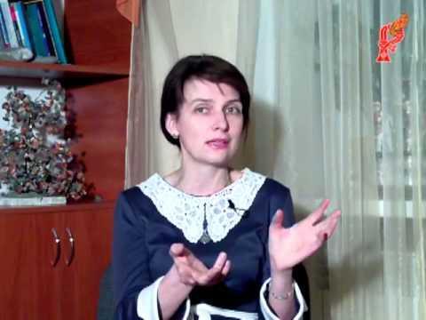 Магия славянской женщины. Возрастные посвящения.
