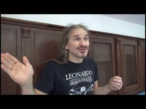 Исцеление тела - Осознанная речь. Сергей Кулдин (14.04.19)