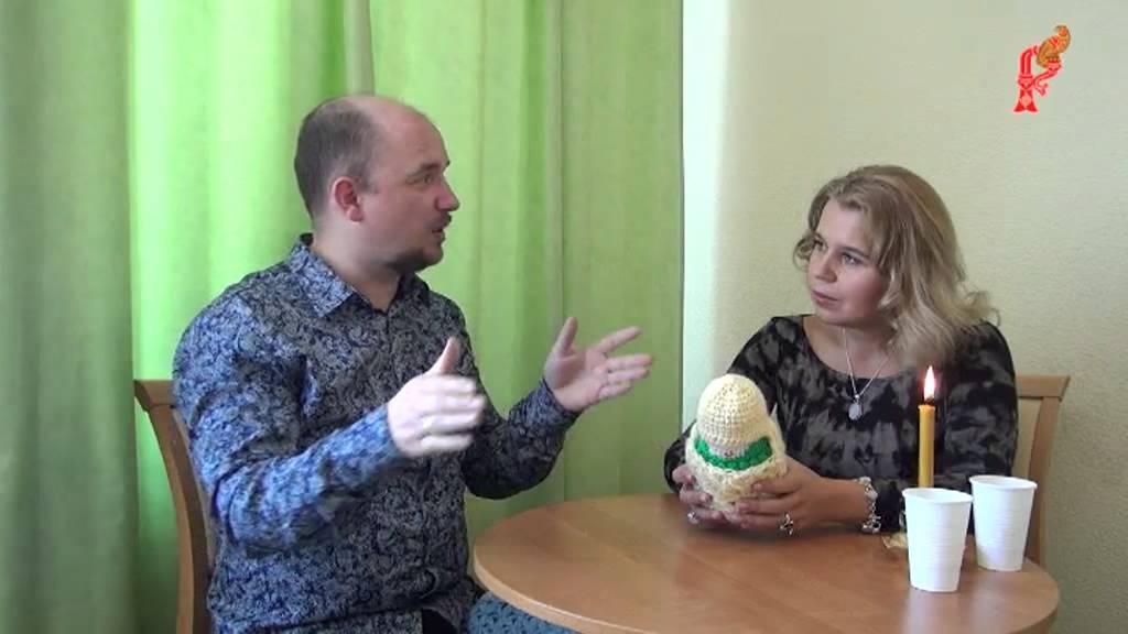 Лада Куровская и Анатолий Баляев. Славянское возрождение, часть 2