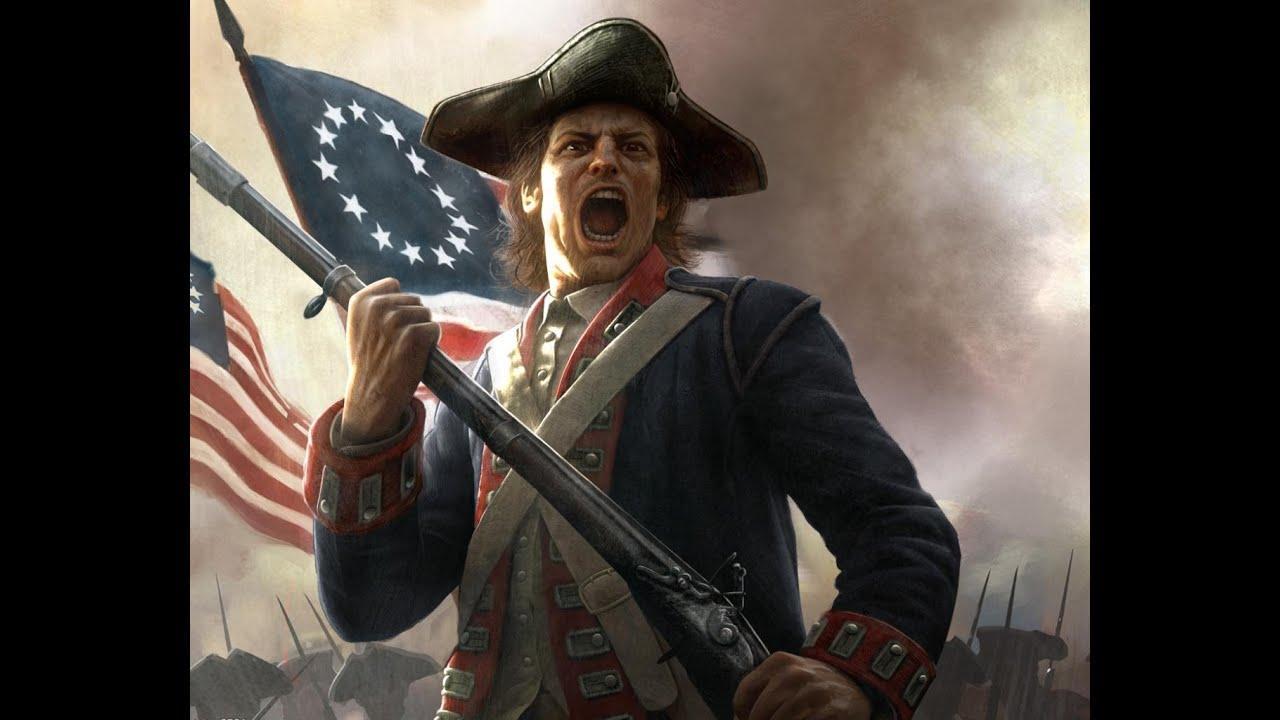 Фантастическое оружие гражданской войны в США