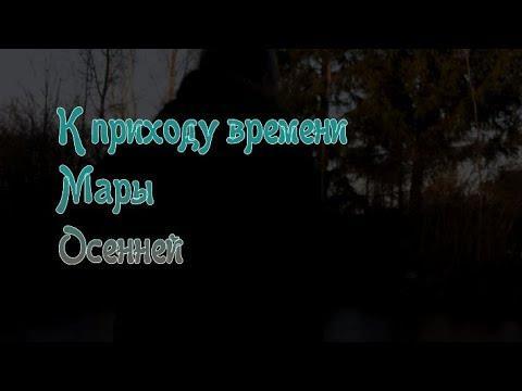 Время Мары Осенней. Олег Боровик