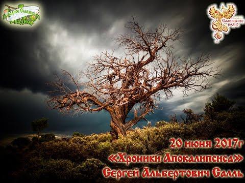 Хроники Апокалипсиса. Откровения Иоанна Богослова. Часть 2. Сергей Салль