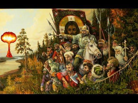 Запретная история Сибири. Часть 3 - Поход Ермака в Сибирь