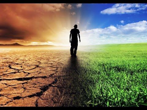 Метафизика климата. Часть 1. Андрей Тюняев