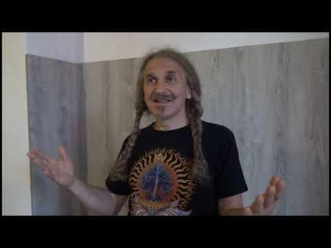Медитация, правильная диета, арийцы и где пустота Чапаева. Сергей Кулдин