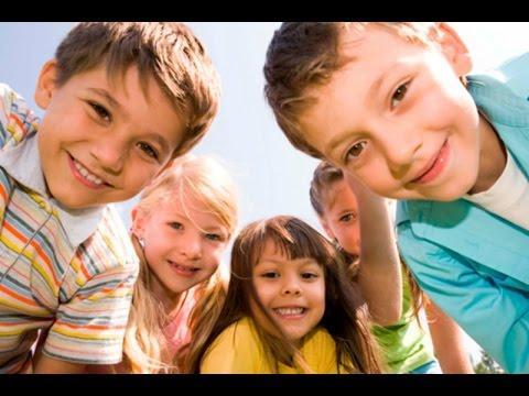 Здоровье ребенка. Захар Белинский