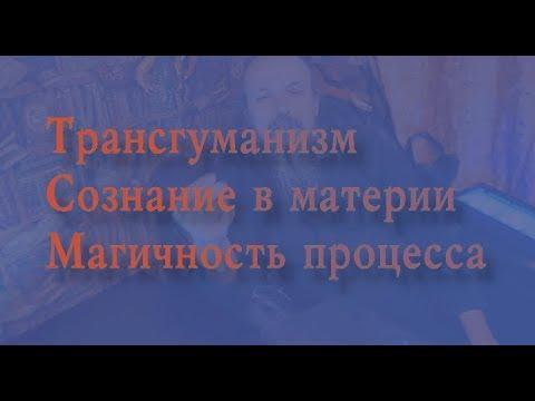 Магия трансгуманизма. Олег Боровик
