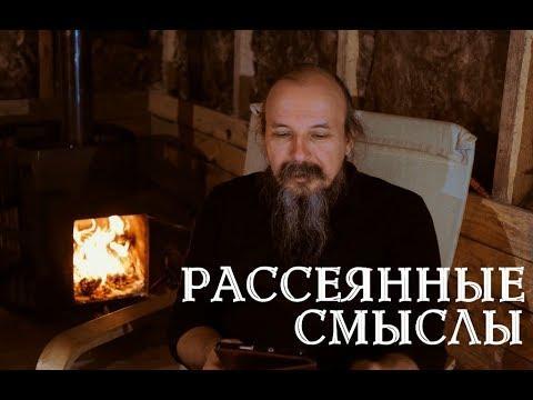 Рассеянные смыслы. Олег Боровик
