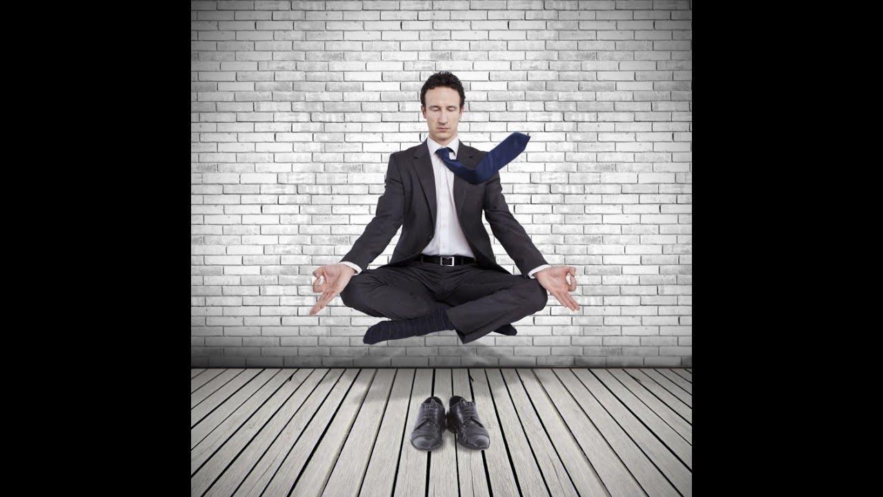 Йога в современном мире. Евгений Минц