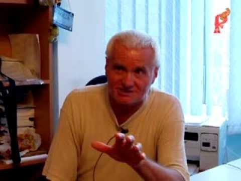 Доктор Лосев. Универсальная Х-технология.