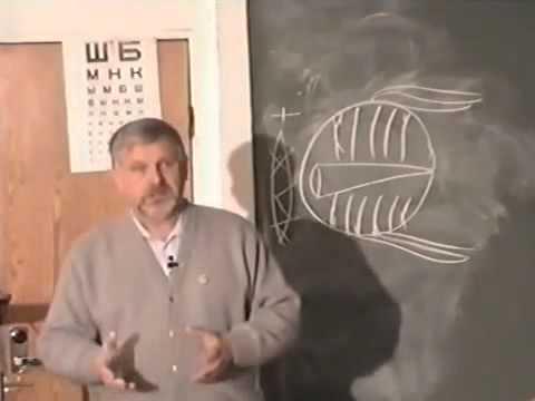 Восстановление зрения. Владимир Жданов