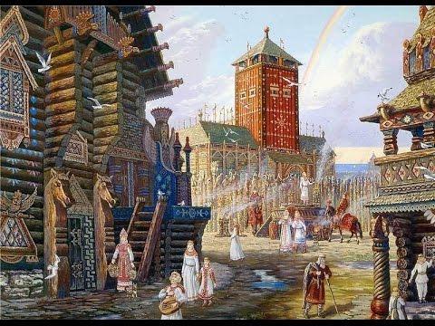 Ведическое образование - ключ к новой эпохе. Андрей Ивашко