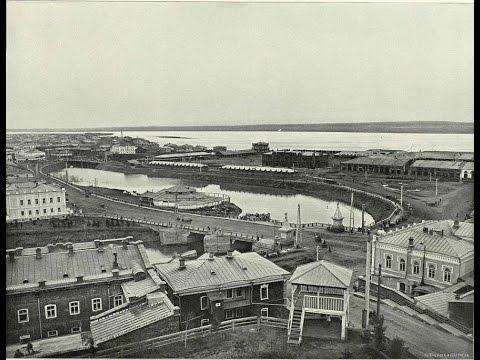Запретная история Сибири. Часть 4 - Освоение Сибири в 19-ом веке
